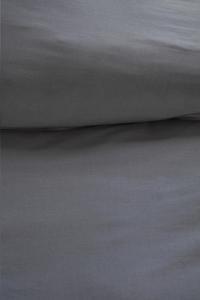 Ambiante Dekbedovertrek Jinne antraciet katoen-Artikeldetail