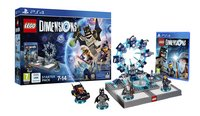 PS4 LEGO Dimensions Starter Pack ENG