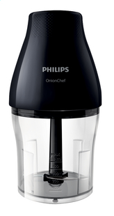 Philips Hakmolen Viva Collection OnionChef HR2505/90-Vooraanzicht