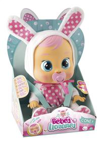 Pop Cry Babies Coney-Linkerzijde