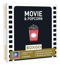 Bongo Movie & Popcorn