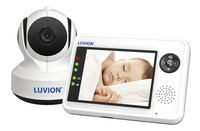 Luvion Babyphone avec caméra Essential