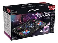 Hercules Dj-controller Instinct P8 party pack