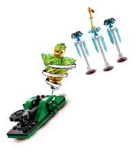 LEGO Ninjago 70681 Spinjitzu Slam - Lloyd-Détail de l'article