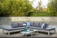 Suns Blue Loungeset Easy-Afbeelding 1
