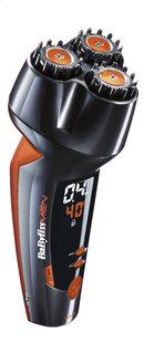 BaByliss for men Baardtrimmer Beard Designer SH510E-Linkerzijde