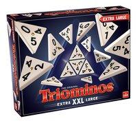 Triominos XXL-Linkerzijde