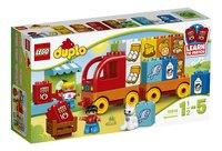LEGO DUPLO 10818 Mon premier camion