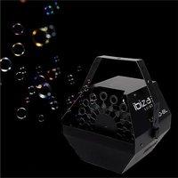 ibiza draagbare bellenblaasmachine LBM10-BL-Artikeldetail