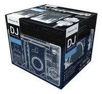 Pioneer DJ Starter Set-Vooraanzicht