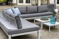 Suns Blue Loungeset Easy-Afbeelding 4