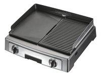 Cuisinart Plancha - elektrische grill PL50E-Rechterzijde