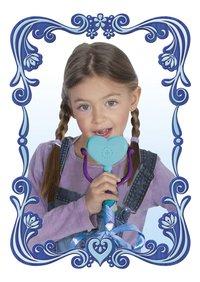Micro sur pied Disney La Reine des Neiges-Image 1