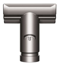 Dyson Aspirateur Cinetic Total Animal DC52-Vue du haut