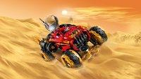 LEGO Ninjago 70675 Katana 4x4-Afbeelding 1