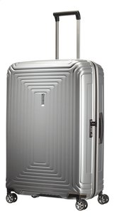Samsonite Valise rigide Neopulse Spinner metallic silver 75 cm-Image 1