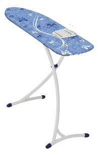 Leifheit Strijkplank Air Board XL Ergo Plus blauw/wit