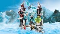 LEGO Ninjago 70678 Kasteel van de verlaten keizer-Afbeelding 1