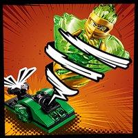 LEGO Ninjago 70681 Spinjitzu Slam - Lloyd-Image 1