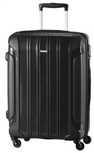 Travelite Valise rigide Colosso Spinner noir 76 cm