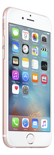 Apple iPhone 6s 16 Go or rose-Côté gauche