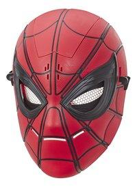 Masque électronique Spider-Man Far From Home Spider FX Mask-Côté droit
