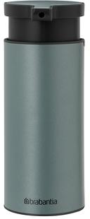 Brabantia Distributeur de savon metallic mint-Avant