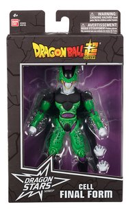 Dragon Ball Figurine articulée Cell Final Form-Avant