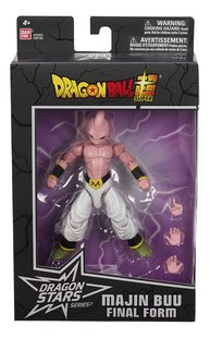 Dragon Ball figurine articulée Majin Buu Final Form-Avant