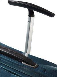 Samsonite Harde reistrolley Lite-Shock Spinner petrol blue 75 cm-Bovenaanzicht