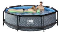 EXIT piscine Stone Ø 3 m-Image 1