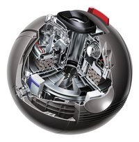 Dyson Aspirateur Cinetic Total Animal DC52-Base