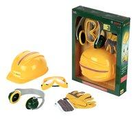 Bosch set de 4 accessoires de chantier