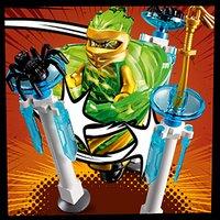 LEGO Ninjago 70681 Spinjitzu Slam - Lloyd-Image 2