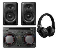 Pioneer DJ Starter Set-commercieel beeld