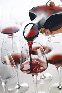 Chef & Sommelier 6 verres à vin rouge Open Up Soft 47 cl-Image 2