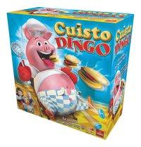 Cuisto Dingo-Côté droit