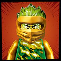 LEGO Ninjago 70681 Spinjitzu Slam - Lloyd-Image 3