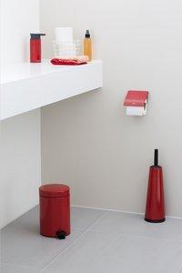 Brabantia Distributeur de savon passion red-Image 1