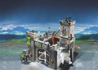 Playmobil Knights 6002 Kasteel van de Wolvenridders-Afbeelding 1