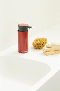 Brabantia Distributeur de savon passion red-Image 2