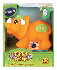 VTech Tut Tut Animo Martin, le tricératops coquin-Avant