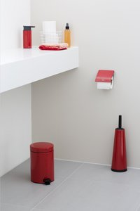 Brabantia Wc-borstel passion red-Afbeelding 1