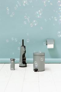 Brabantia Brosse pour WC metallic mint-Image 1
