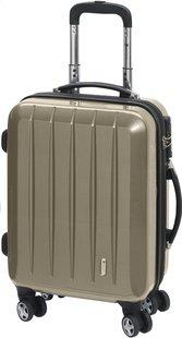 Check.In Set de valises rigides London Special Spinner champagne-Détail de l'article