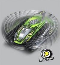 Nikko voiture RC Velocitrax Neon Green-Image 1