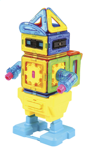 Magformers Hi-Tech Walking Robot Set-Rechterzijde
