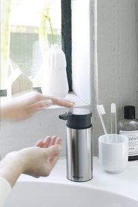 Brabantia Distributeur de savon FPP acier mat-Image 2