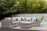 Suns Blue Loungeset Ferro taupe-Afbeelding 3