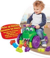Mega Bloks First Builders Ride n' Chomp Croc-Afbeelding 1